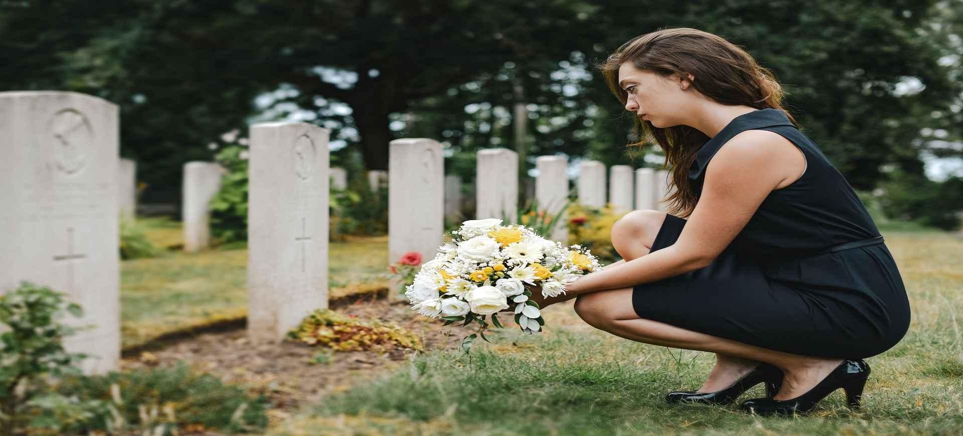 Widowhood benefits in life insurance