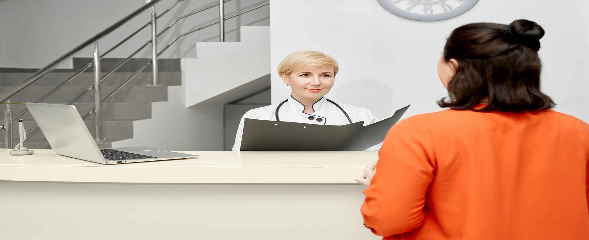 life insurance health questionnaire discussion with doctor