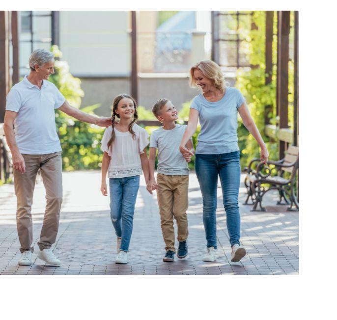 life insurance for grandchildren